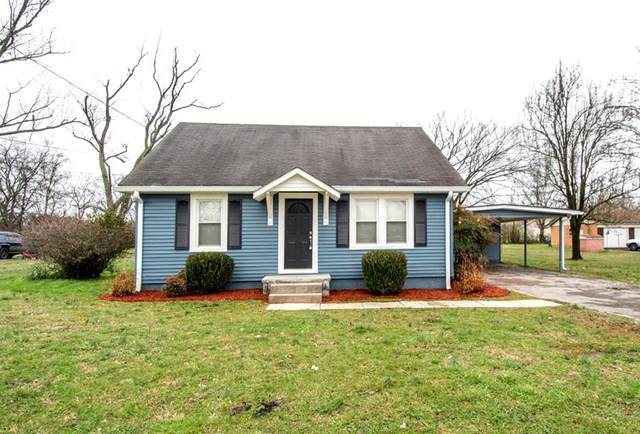 208 Jakes Ave, Murfreesboro, TN 37130 (MLS #RTC2122725) :: John Jones Real Estate LLC