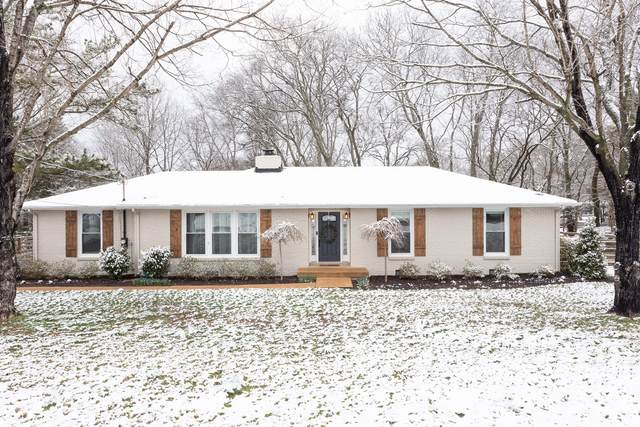 1120 Brookside Dr, Franklin, TN 37069 (MLS #RTC2122728) :: Armstrong Real Estate