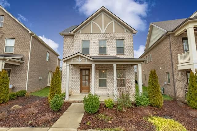384 Cornelius Way, Hendersonville, TN 37075 (MLS #RTC2122736) :: RE/MAX Homes And Estates