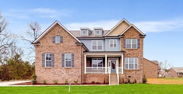 1500 Tara Ct - Lot 155, Lebanon, TN 37087 (MLS #RTC2122751) :: Village Real Estate