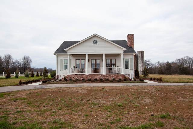 2250 Rock Springs Midland Rd, Christiana, TN 37037 (MLS #RTC2122753) :: REMAX Elite