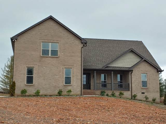 2012 Hickory Drive, Pleasant View, TN 37146 (MLS #RTC2122758) :: The Group Campbell powered by Five Doors Network