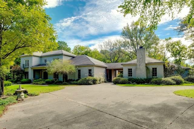 6097 Woodland Hills Drive, Nashville, TN 37211 (MLS #RTC2122763) :: Village Real Estate