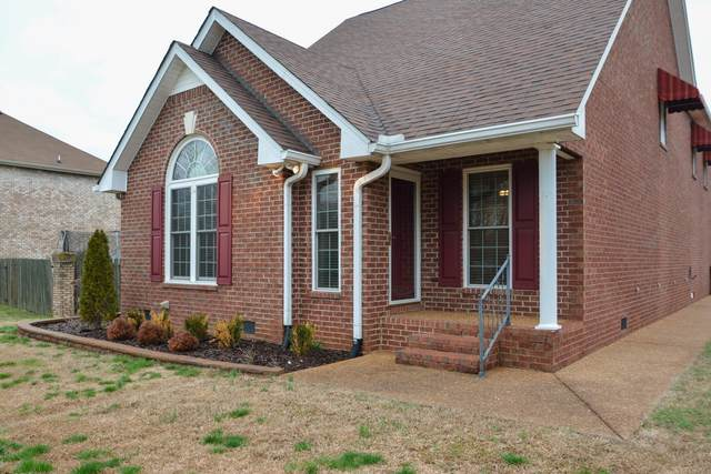 2611 Kelly Close, Murfreesboro, TN 37130 (MLS #RTC2122773) :: John Jones Real Estate LLC
