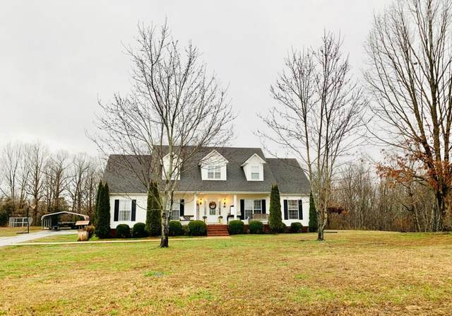 138 Commanche Dr, Hohenwald, TN 38462 (MLS #RTC2122775) :: REMAX Elite