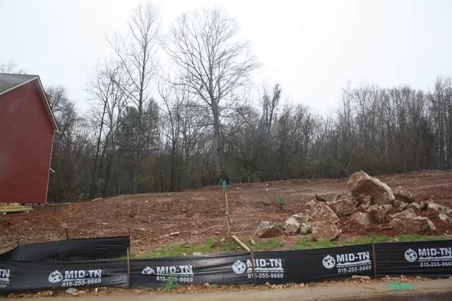 8 Gratton Estates, Clarksville, TN 37043 (MLS #RTC2122782) :: John Jones Real Estate LLC