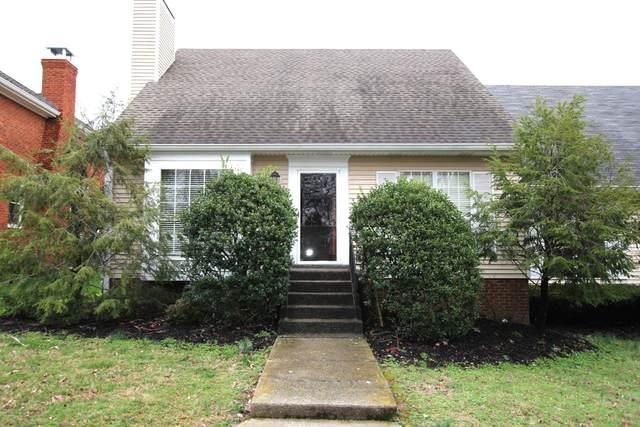 720A Crescent Rd A, Nashville, TN 37205 (MLS #RTC2122784) :: Village Real Estate