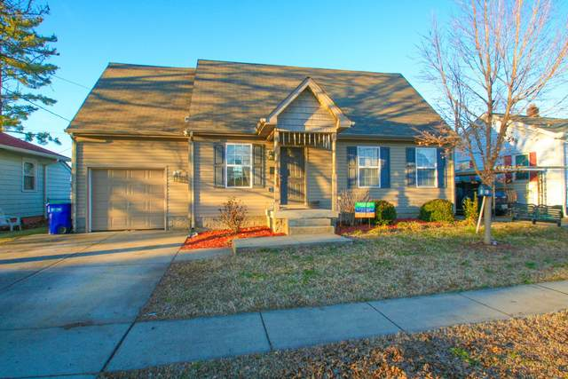 103 Wilmington St, Old Hickory, TN 37138 (MLS #RTC2122791) :: Five Doors Network