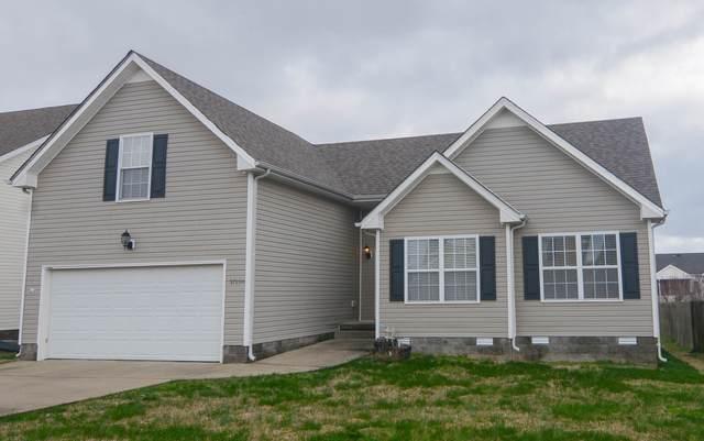 3713 Nadia Dr, Clarksville, TN 37040 (MLS #RTC2122793) :: John Jones Real Estate LLC