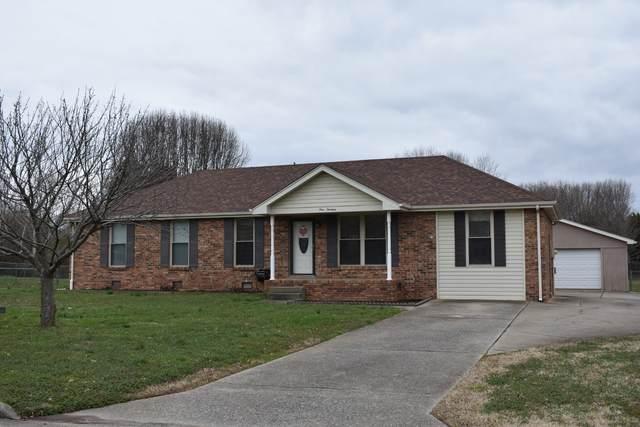 113 Lake Farm Rd, Smyrna, TN 37167 (MLS #RTC2122795) :: RE/MAX Homes And Estates