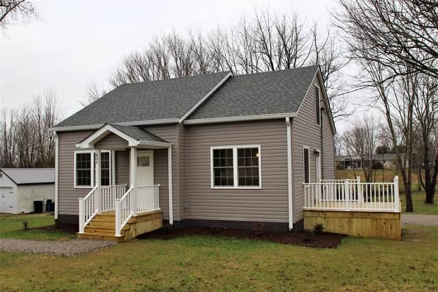 436 Magnolia St, Baxter, TN 38544 (MLS #RTC2122797) :: RE/MAX Homes And Estates