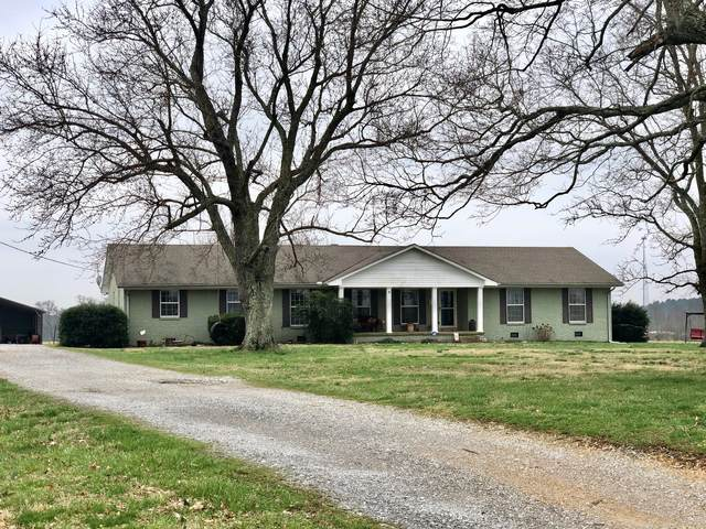 244 Old Jackson Hwy, Loretto, TN 38469 (MLS #RTC2122805) :: RE/MAX Homes And Estates