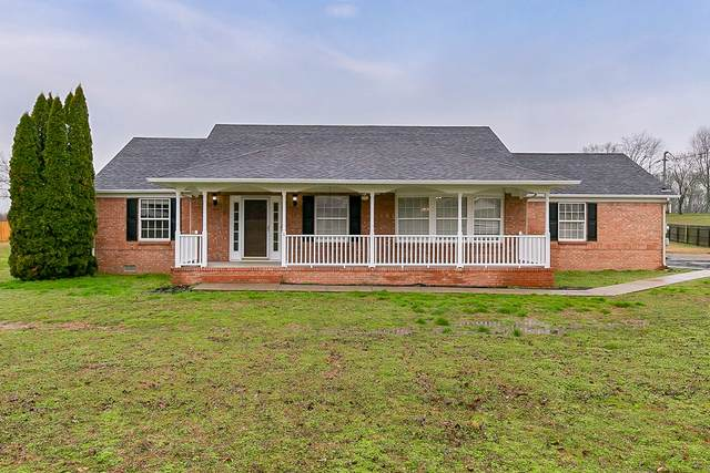 307 Red Oak Trl, Spring Hill, TN 37174 (MLS #RTC2122806) :: The Kelton Group