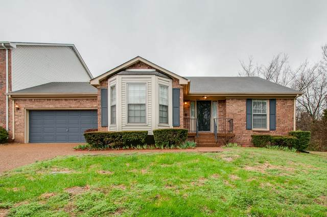 7150 Lakeview Ct, Brentwood, TN 37027 (MLS #RTC2122814) :: Nashville on the Move