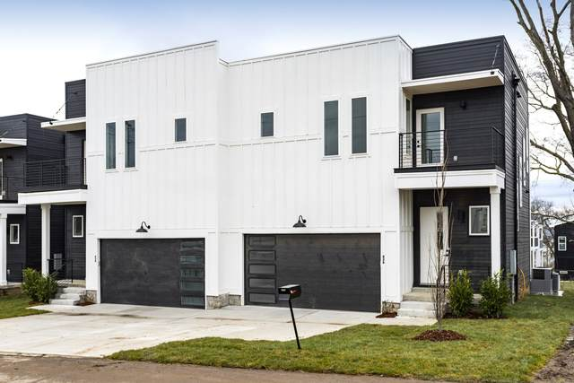 836 Goff St, Nashville, TN 37208 (MLS #RTC2122816) :: Ashley Claire Real Estate - Benchmark Realty