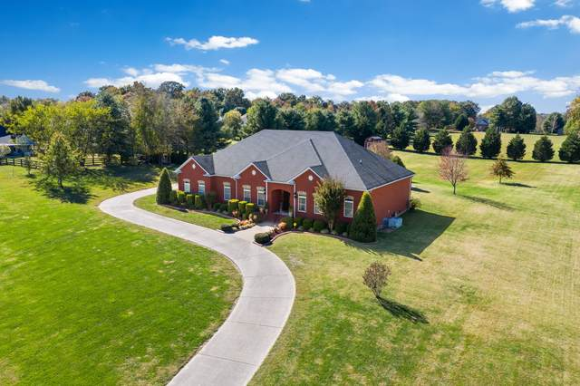 836 Dixie Bee Rd, Adams, TN 37010 (MLS #RTC2122825) :: John Jones Real Estate LLC
