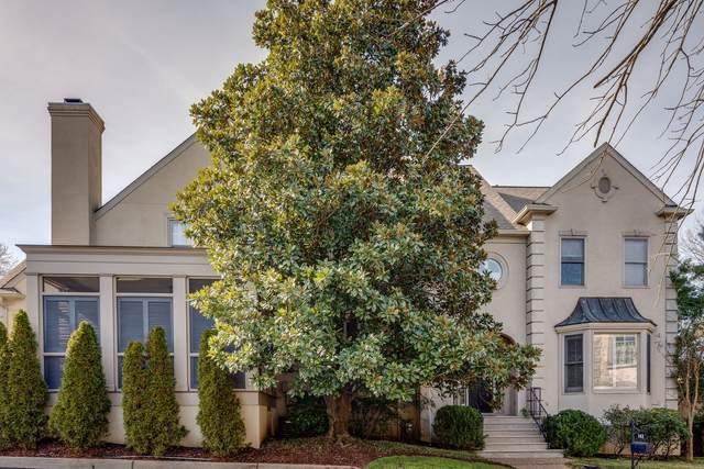 142 Brighton Close, Nashville, TN 37205 (MLS #RTC2122827) :: Village Real Estate