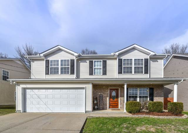 8225 Ramstone Way, Antioch, TN 37013 (MLS #RTC2122865) :: Team Wilson Real Estate Partners