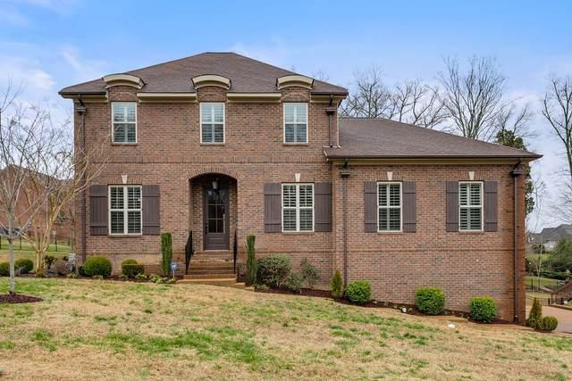 2058 Willowmet Ln, Brentwood, TN 37027 (MLS #RTC2122866) :: Berkshire Hathaway HomeServices Woodmont Realty