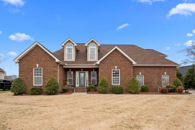 1044 Laramie Ct, Murfreesboro, TN 37128 (MLS #RTC2122867) :: Oak Street Group