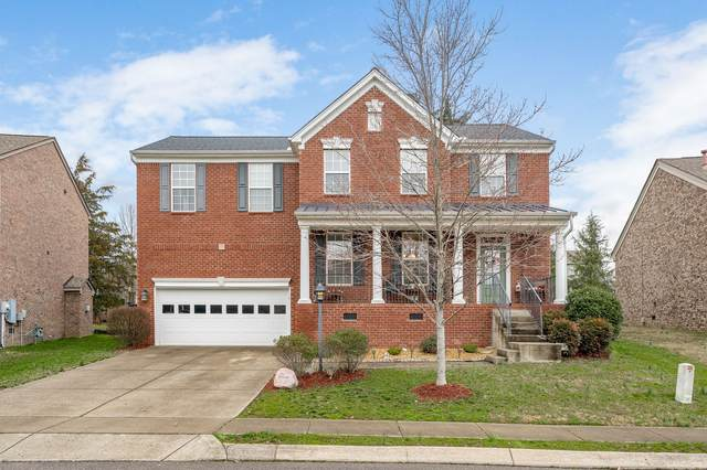 1317 Avery Park Ln, Mount Juliet, TN 37122 (MLS #RTC2122873) :: Armstrong Real Estate