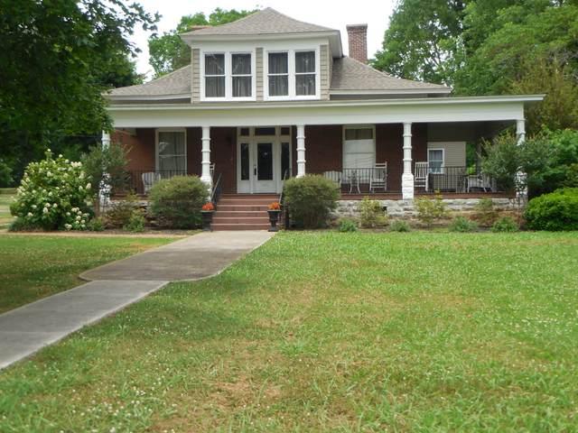 1111 Washington St W, Fayetteville, TN 37334 (MLS #RTC2122876) :: Nashville on the Move
