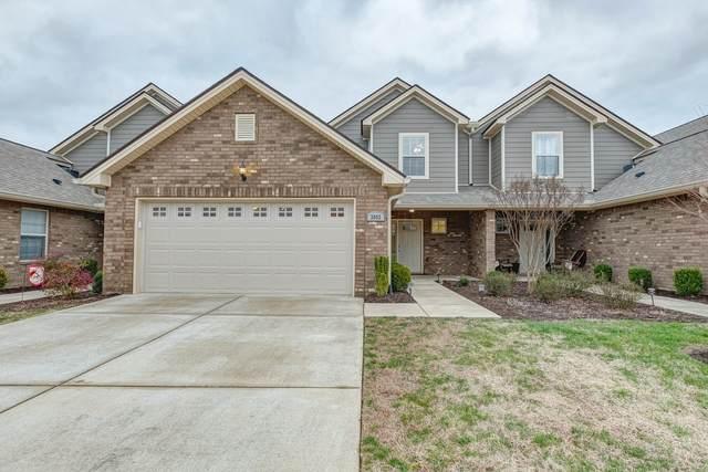 3003 Lucky Ln, Spring Hill, TN 37174 (MLS #RTC2122906) :: John Jones Real Estate LLC