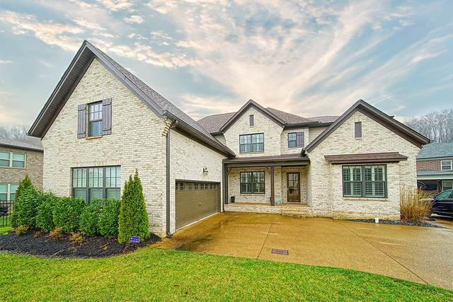 7104 Natchez Pointe Pl, Nashville, TN 37221 (MLS #RTC2122911) :: John Jones Real Estate LLC