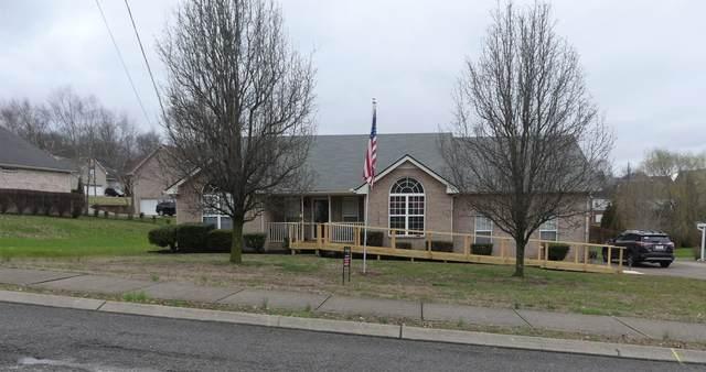 148 E Braxton Ln, Hendersonville, TN 37075 (MLS #RTC2122928) :: Benchmark Realty