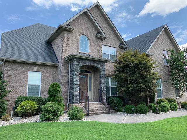1122 Sweetspire Dr, Murfreesboro, TN 37128 (MLS #RTC2122934) :: Fridrich & Clark Realty, LLC
