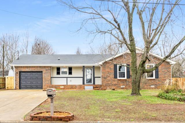 3339 Mallard Dr, Clarksville, TN 37042 (MLS #RTC2122937) :: The Group Campbell powered by Five Doors Network