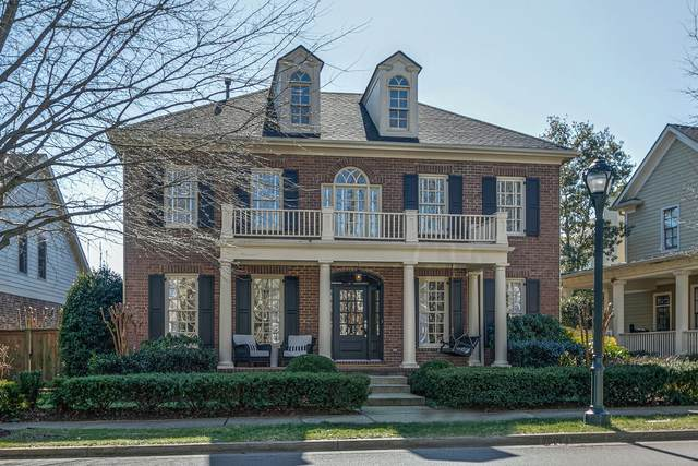 225 Prospect Ave, Franklin, TN 37064 (MLS #RTC2122963) :: Village Real Estate