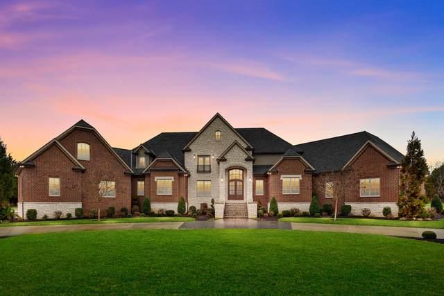 1506 Horn Springs Rd, Lebanon, TN 37087 (MLS #RTC2122970) :: Village Real Estate