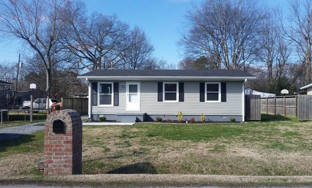 618 Martha Ave, Gallatin, TN 37066 (MLS #RTC2123005) :: Nashville on the Move