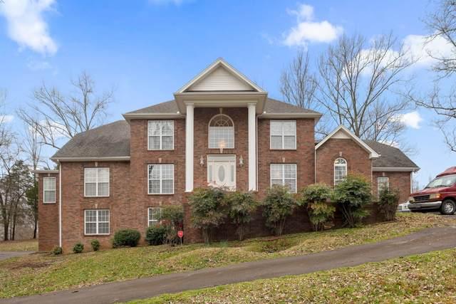 1007 Deer Branch Ln, Greenbrier, TN 37073 (MLS #RTC2123016) :: Village Real Estate