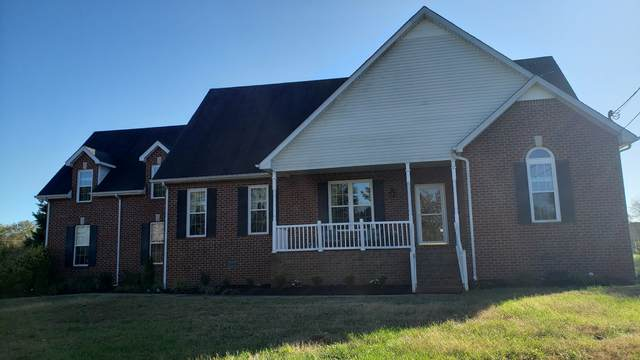 109 Barra Ln, Lascassas, TN 37085 (MLS #RTC2123044) :: John Jones Real Estate LLC