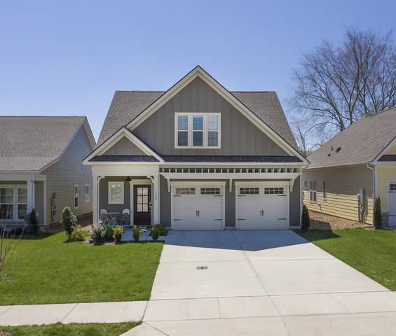 948 Carraway Ln, Spring Hill, TN 37174 (MLS #RTC2123045) :: John Jones Real Estate LLC
