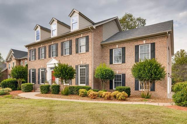 2516 Shays Lane, Brentwood, TN 37027 (MLS #RTC2123052) :: The Miles Team | Compass Tennesee, LLC