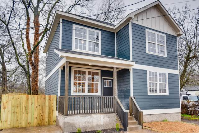 1503 Underwood St, Nashville, TN 37208 (MLS #RTC2123055) :: Ashley Claire Real Estate - Benchmark Realty