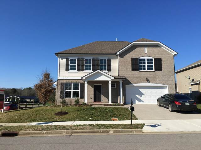 3101 Carrington Ct, Nashville, TN 37218 (MLS #RTC2123076) :: Village Real Estate