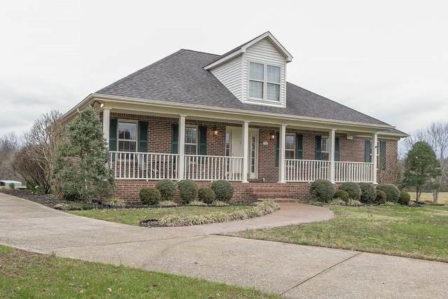 109 Creekside Dr, Columbia, TN 38401 (MLS #RTC2123081) :: Nashville on the Move