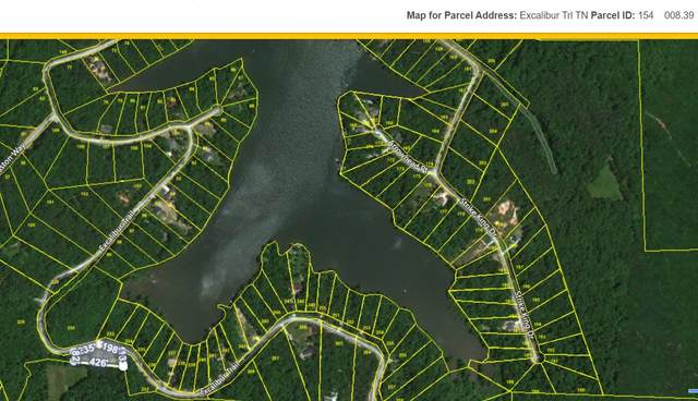 1256 Excalibur Trl, Cedar Grove, TN 38321 (MLS #RTC2123083) :: Village Real Estate