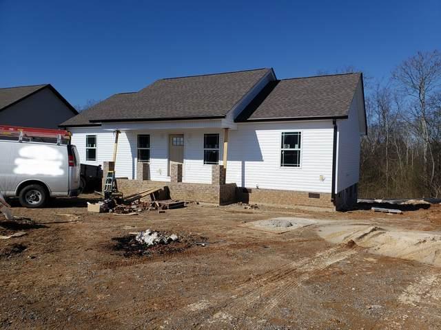 106 Lexington Cove Blvd., Shelbyville, TN 37160 (MLS #RTC2123085) :: REMAX Elite