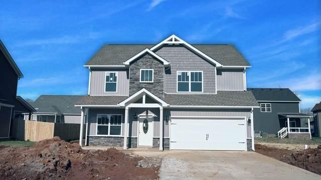 519 Latham Court, Clarksville, TN 37043 (MLS #RTC2123107) :: John Jones Real Estate LLC