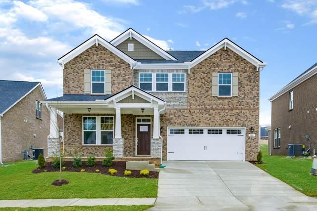 5041 Sunflower Ln, Hermitage, TN 37076 (MLS #RTC2123131) :: Village Real Estate