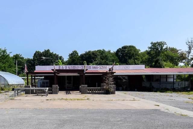 926 Scottsville Rd, Lafayette, TN 37083 (MLS #RTC2123134) :: REMAX Elite