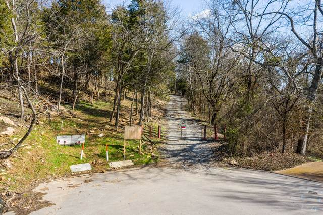 1480 Georgetown Ct, Nashville, TN 37215 (MLS #RTC2123139) :: John Jones Real Estate LLC