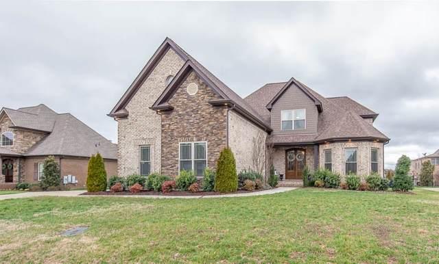 2034 Fairhaven Ln, Murfreesboro, TN 37128 (MLS #RTC2123145) :: Oak Street Group