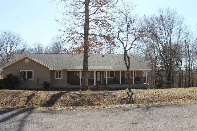 73 Barefield Ct NE, Lynchburg, TN 37352 (MLS #RTC2123148) :: RE/MAX Homes And Estates