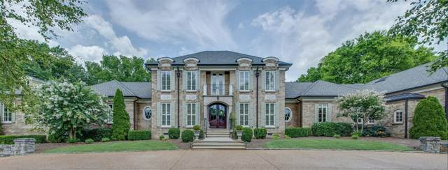 2005 Sunset Hills Ter, Nashville, TN 37215 (MLS #RTC2123152) :: FYKES Realty Group